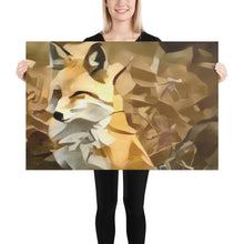 Load image into Gallery viewer, Picabia Fox