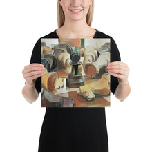 Load image into Gallery viewer, Picasso Chess 1