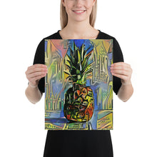 Load image into Gallery viewer, Picasso Pineapple