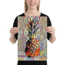 Load image into Gallery viewer, Kandinsky Pineapple