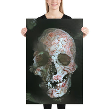Load image into Gallery viewer, Skull Bouquet