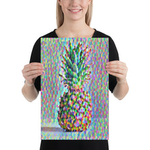 Load image into Gallery viewer, Colorful Isometric Pineapple