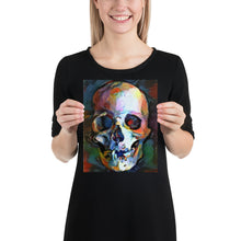 Load image into Gallery viewer, Matisse Skull