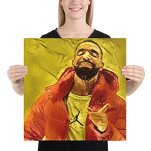 Load image into Gallery viewer, Picasso Drake Meme 2