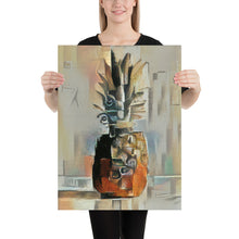Load image into Gallery viewer, Picasso Pineapple 2