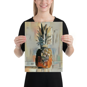 Picasso Pineapple 2