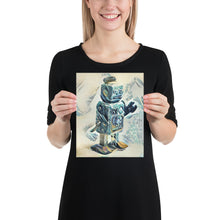 Load image into Gallery viewer, Hokusai Robot