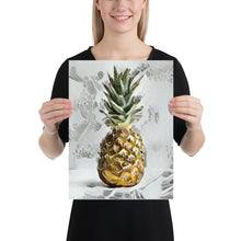 Load image into Gallery viewer, Hokusai Pineapple