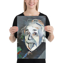 Load image into Gallery viewer, Picabia Einstein