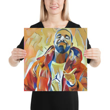 Load image into Gallery viewer, Les Demoiselles Drake Meme 2