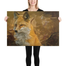 Load image into Gallery viewer, Picasso Fox