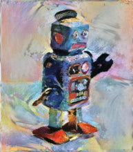 Load image into Gallery viewer, Matisse Robot 2
