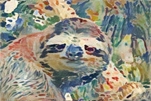 Load image into Gallery viewer, Matisse Sloth