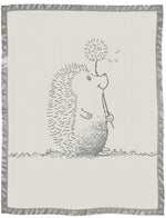 Hedgehog Blanket