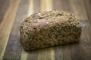 Large Wholegrain