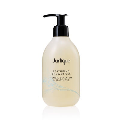 Jurlique Restoring Shower Gel 300ml
