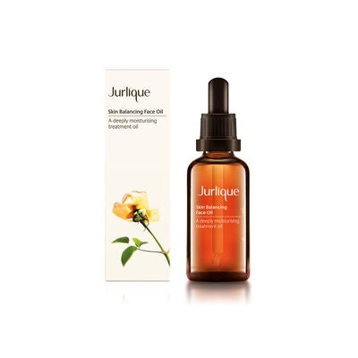 Jurlique Skin Balancing Face Oil (With Dropper) 50ml