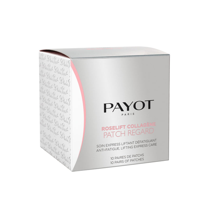 Payot Roselift Collagene Patch Regard 10 Pack