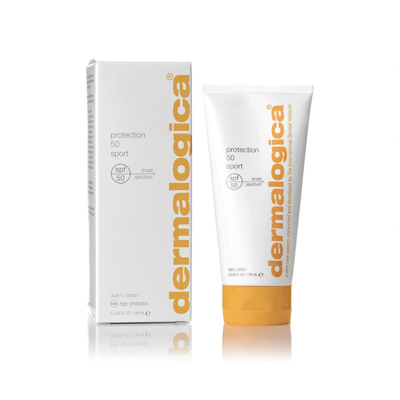 Dermalogica Body Therapy Protection 50 Sport SPF50* 156ml