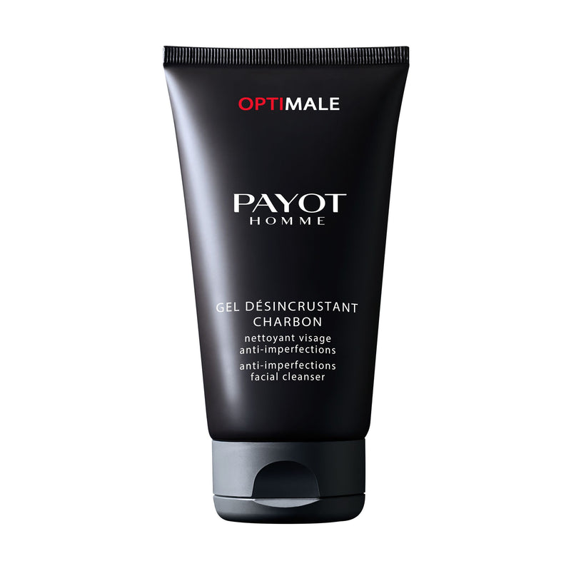 Payot Optimale Deep Cleansing Gel Charbon 150ml