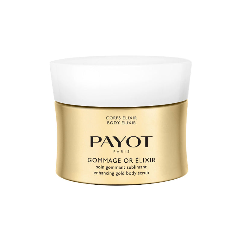 Payot Body Elixir Gommage Or Elixir 200ml