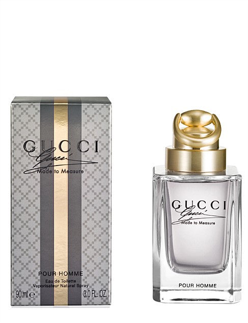 Gucci By Gucci Made to Measure Pour Homme Eau De Toilette