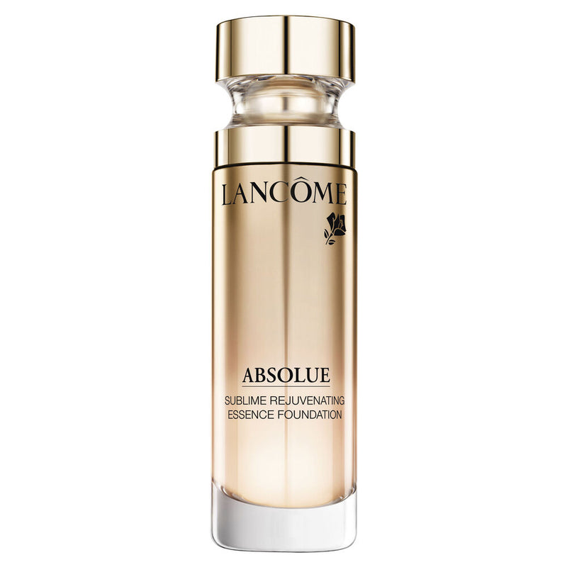 Lancome Absolue Fluid Foundation & Perfecting Brush 30ml