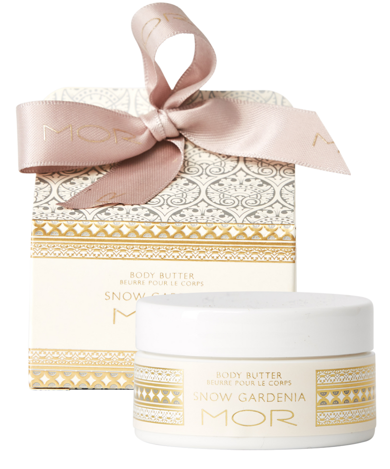 MOR Little Luxuries - Body Butter 50g