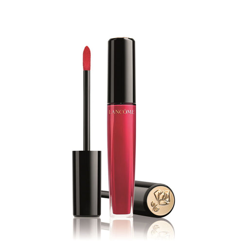 Lancome L'Absolu Rouge Liquid Matte Gloss