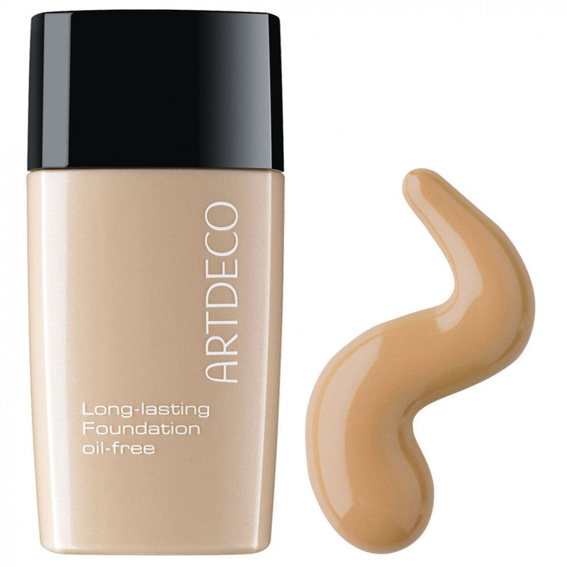 ARTDECO Long Lasting Foundation Oil-Free