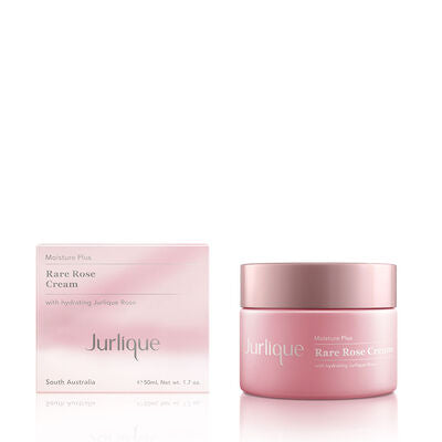 Jurlique Rare Rose Cream 50ml
