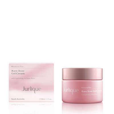 Jurlique Rare rose Gel cream