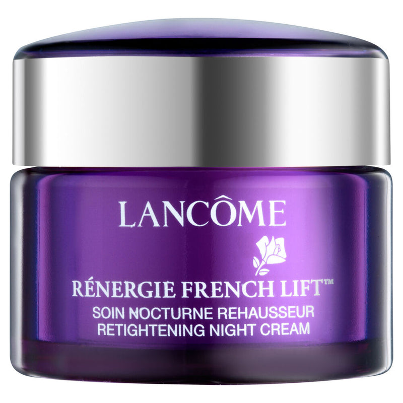 Lancome Rénergie French Lift Retractive Retightening Night Cream 50ml