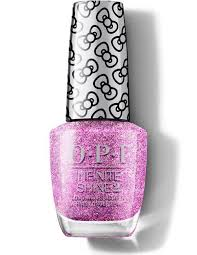 OPI Infinite Shine Let's Celebrate!