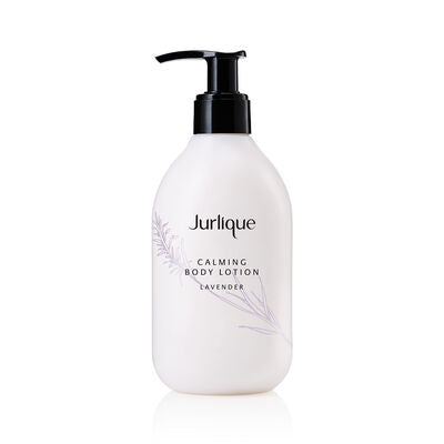 Jurlique Calming Lavender Body Lotion 300ml