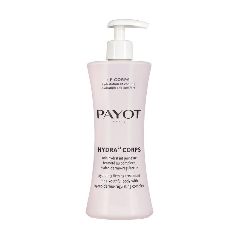 Payot Les Corps Hydration 24 Corps 400ml