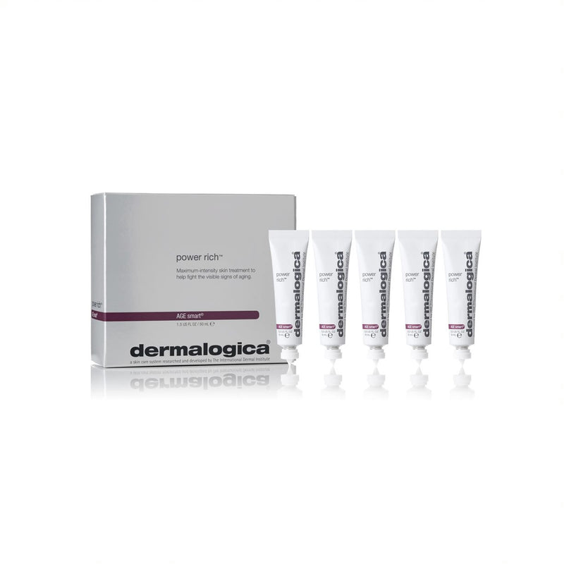 Dermalogica AGE Smart Power Rich 5 Tubes x 50ml
