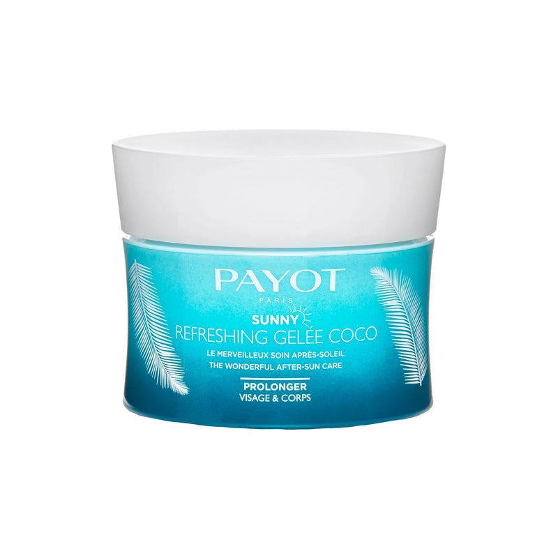Payot Sunny Refreshing Gelee Coco After-Sun Care