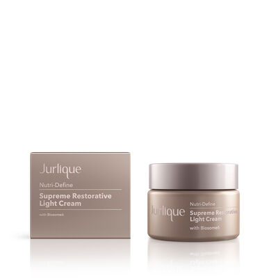 Jurlique Nutri-Define Supreme Restorative Light Cream 50ml