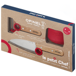 Le Petit Chef (3 Piece set), Opinel