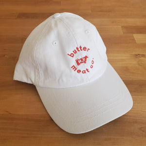 *Pre-order* Butter Meat Co. Hat