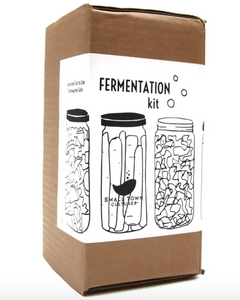 Fermentation Kit by Small Town Cultures