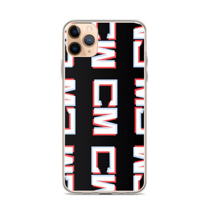 Coque iPhone CM™
