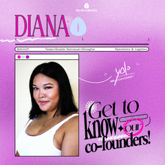 Diana Lin The Oh Collective Cofounder Female Founded Start Ups Shanghai