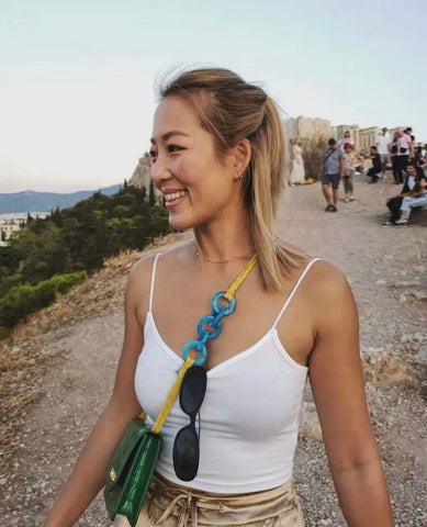 Eden Chiang Cofounder The Oh Collective sexual wellness intimate pleasure start up female founded