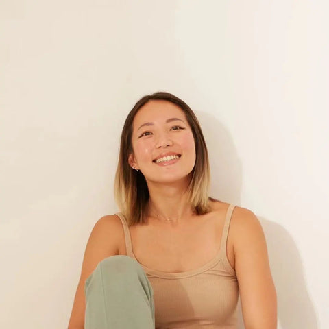 Eden Chiang Cofounder The Oh Collective sexual wellness intimate pleasure start up female founded  Shenzhen Shanghai Maylove Event Sex fair Chinese mother Taiwanese Taiwan Nike Nike GCHQ Nike Greater China Headquarters Nike China