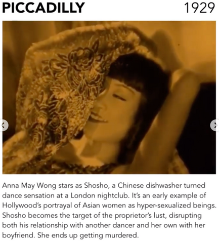 Diet prada #stopasianhate asian women lucy liu oversexualised objects aapi asian racism me so horny