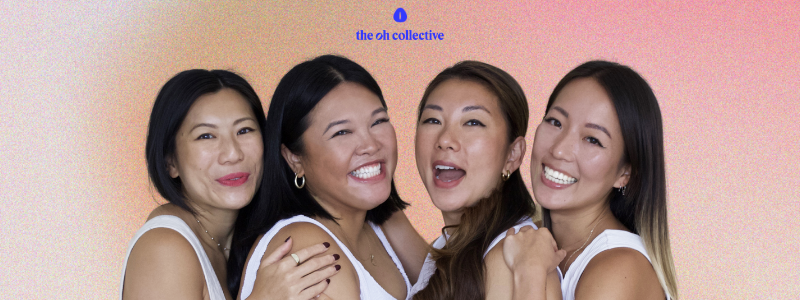 The Oh Collective Team