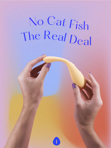No Catfish The Oh Collective Tinder Nightmares 噢欢乐 vibrators instead of tinder vibrators instead of boyfriends and dates