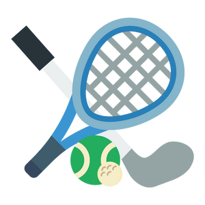 Golf Weesp - Tennisgolf / Golftennis